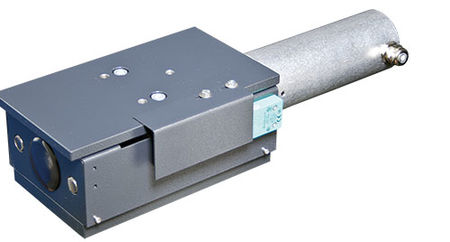 Linear guiding system VGS14