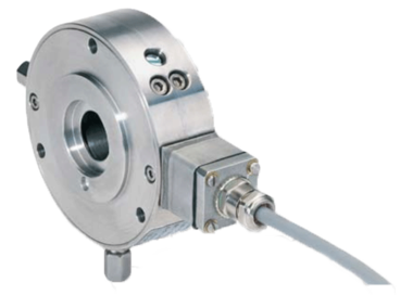 Flange load cell PD 23